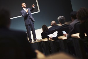 Business Convention Question and Answer